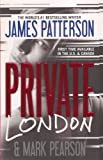 Private London, James Patterson and Mark Pearson, 0606266798