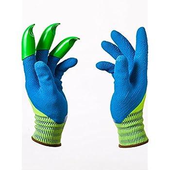 Amazoncom Garden Genie Gloves Patio Lawn Garden