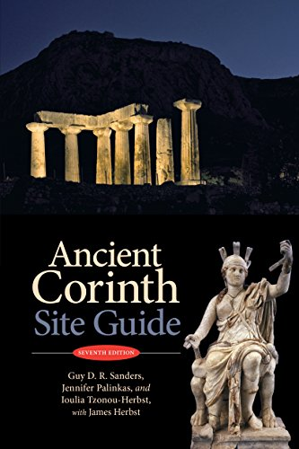 Ancient Corinth: Site Guide (7th ed.)