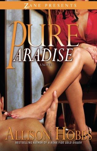 Pure Paradise (Zane Presents) by Brand: Strebor Books