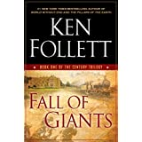 Fall of Giants (Century Trilogy)by Ken Follett