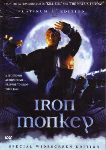 iron monkey movie free download in hindi