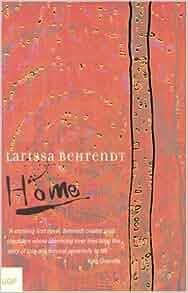 larissa behrendt home essay