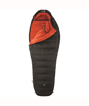 The North Face Saco de dormir momia Inferno -20f/-29c Grey Uni: Amazon.es: Deportes y aire libre