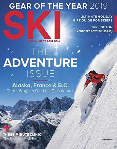 Magazines : SKI