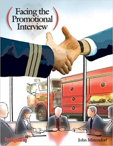 promotional interview questions
