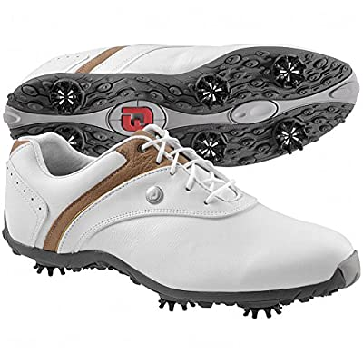 FootJoy Women's LoPro Collection Golf Shoes 97173 6.5 D(Wide) US