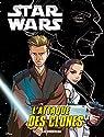 Star Wars Episode Ii L'Attaque Des Clones (Jeunesse) par Gilroy