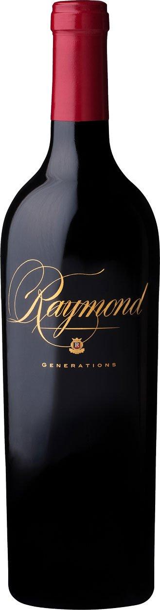Raymond Generations Cabernet Sauvignon, 750 ml