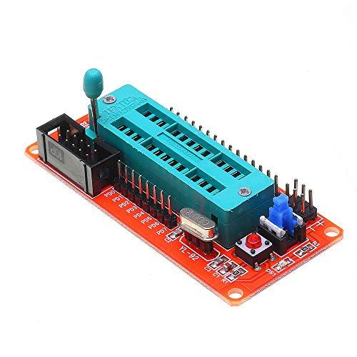 AVRマイクロコントローラ最小システムボードATmega8開発ボード