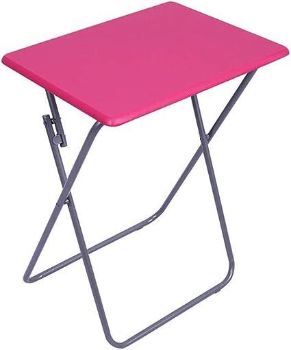 Table Pliante Portative Multifonctionnelle, Petite Table ...