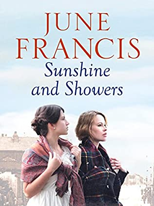 book cover of Sunshine and Showers