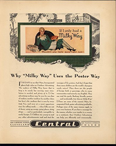 milky way model - 5