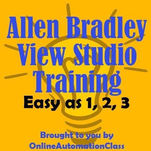 Allen Bradley Factorytalk View Studio Machine Edition 5/6/7/