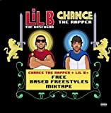 Lil B and Chance The Rapper Mixtape