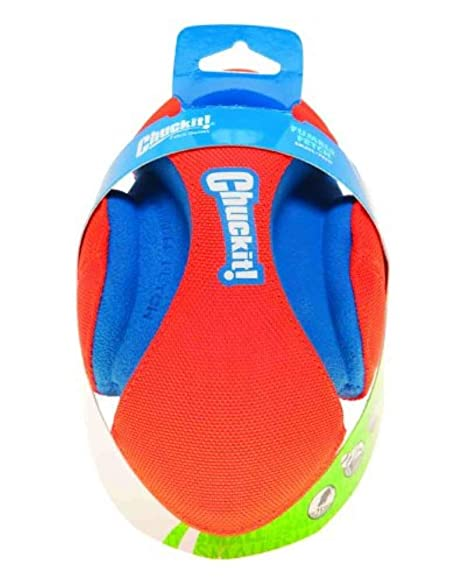 Chuckit! 253101 Fumble Fetch Balón de Fútbol Americano 6733570014b