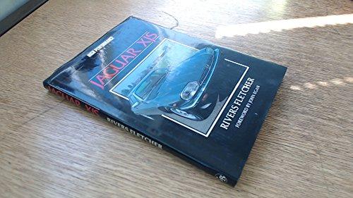 (Jaguar XJS (High performance series) )