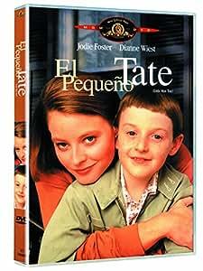 El pequeño Tate [DVD]