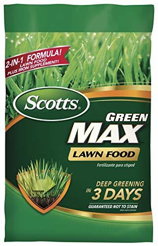 Scotts Green Max Lawn