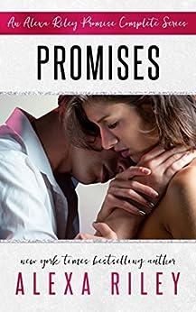 Promises by [Riley, Alexa]