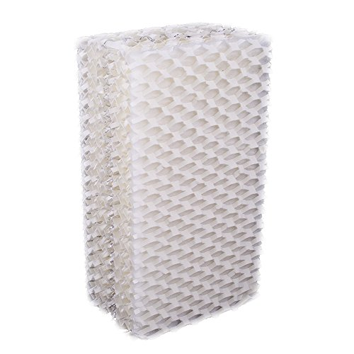 "BestAir ALL-3, Kenmore/ Emerson Universal Replacement, Paper Wick Filter, 8.4"" x 6.5"" x 11.5"""
