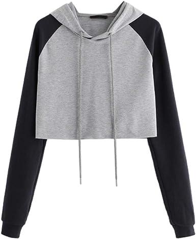 US New Women Sweater Poncho Coat Hooded Pullover Long Sleeve Hoodies Sweatshirts