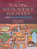 img - for Teaching Social Science in Schools: NCERT s New Textbook Initiative book / textbook / text book