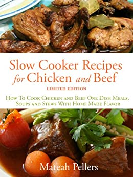 how to slow cook chicken