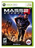 Mass Effect 2 - French Only - Xbox 360 Standard Edition