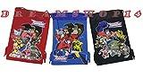 Transformers 3pc. Drawstring Bag - Large Drawstring Bag