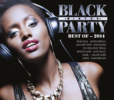 Black hits 2014