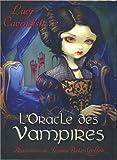 L'oracle des vampires : Avec 44 cartes oracle et 1 livret