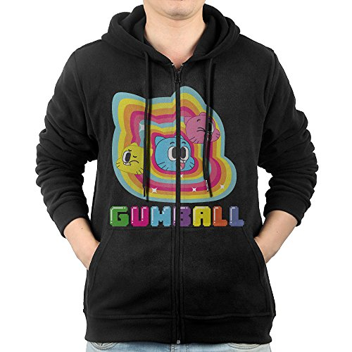 Celet (Mens Gumball Machine Costume)