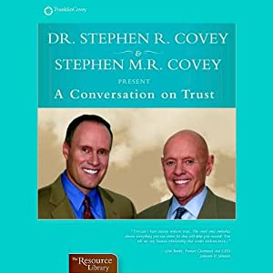 A Conversation on Trust Audiobook
