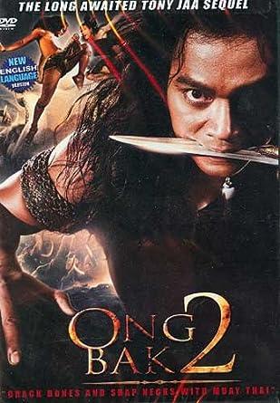 Amazon Com Ong Bak 2 Tony Jaa Sarunyu Wongkrachang Sorapong