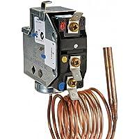 AC Pressure Cutout Control,SPDT,Auto