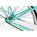 Milord-2018-Comfort-Bike-con-Cesto-Bicicletta-da-Citt-Donna-1-Velocit-Acqua-26