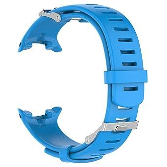 para SUUNTO D4 D4i Novo Smartwatch Pulsera, Weixingguang Pulsera ...
