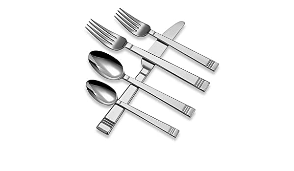 Lenox TIN CAN ALLEY 18//10 Stainless Flatware Your Choice NEW Silverware
