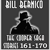 The Cooper Saga 17: Stories 161-170 | Bill Bernico