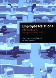 Employee Relations: Understanding The Employment Relationship