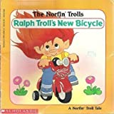 Ralph Troll's New Bicycle, Nancy Krulik, 0590459244