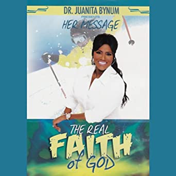Audiobooks written by Juanita Bynum