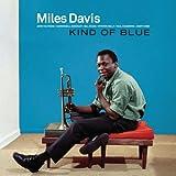Kind of Blue - Ltd.Edition 180g [Vinyl LP]