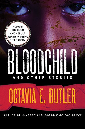 Image result for bloodchild and other stories butler