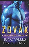 img - for Zovak: Worldwalker Barbarians book / textbook / text book