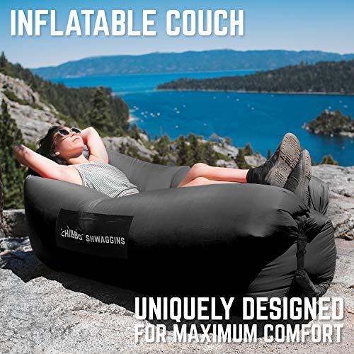 Chillbo Shwaggins Aufblasbare Couch Erfahrungen & Preisvergleich