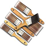 professional house painters 6 Piece Professional Painters SRT Paint Brush,Household Bristle Paint Brushes,Paint Brush Set,Paint Brush,Paint Brushes,Painting Brush,Tools,Tool kit,Tool Set,Wallpaper Brushes