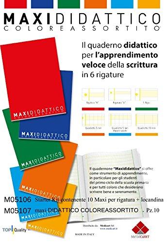 MAXI DIDATTICO MAG_H8-0M37-U8OQ