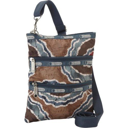 LeSportsac Kasey Crossbody (Batik), Bags Central